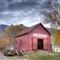 Glenorchy shed