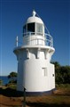 Fingal Head Light House N.S.W. Oz.
