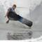 Water Bound Snowboarder!