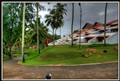 Hotel Leela at Kovalam, Kerala