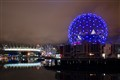 Science World - Vancouver Canada