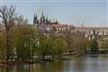 Prague trademark