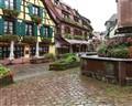 Ribeauvillé - Alsace France