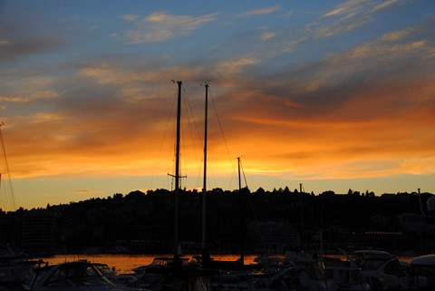 dity sunset