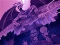Infrared Evil