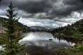 Mohawk Lakes Rocky Mountains, CO.