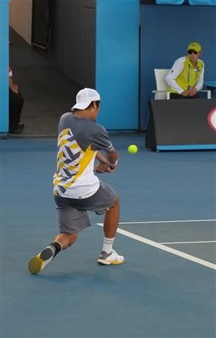 Aust Open (1 of 5)