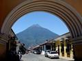 Portal to the Volcano