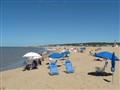 Manantiales Beach
