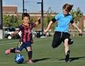 Prosper Soccer...