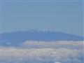 Blue Mauna Kea