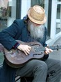 Bluesman Of Old