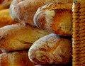 Fresh baked bread.....