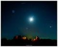 Unearthly Pluto