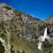 The Serio River Falls (Pan)