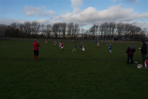 Thackley Thunder 16122012-93