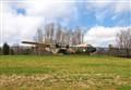 C-130 Herky Bird