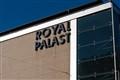 royal palast