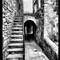 Berwick alleys