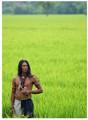 man from losarang indramayu