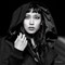 """Asian Beauty: A group of black and white portraits for NYFW Designers - """"BTS NYFW 18"""""""