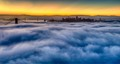 Above the San Francisco Fog