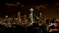 Seattle Needle and Skyline