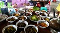Burmese restaurant