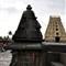 This block aspires to be Gopuram