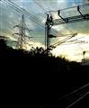 Railway Poles