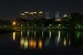 Skyline on D River