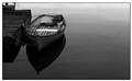 Rowboat, Sausalito, Ca.