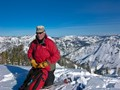 Preparing to Ski