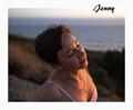 Jenny At Sunset