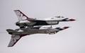 Thunderbird 5 and Thunderbird 6