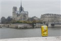 Canned in Paris