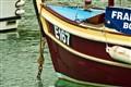 Frances Jane E167 ~ Lyme Regis