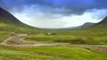 Rannoch Mor, Scotland