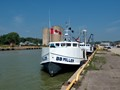Fishtugs - Port Stanley Ontario