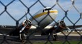 DC-3  detained