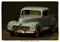 Grandad's Car