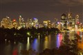 Brisbane Lights