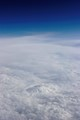 Mt. St. Helens @ 36,000 ft.