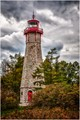 Girbraltar Point Lighthouse