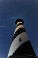 7491108090007_Cape Hattersas Lighthouse_Night