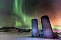 Northern Lights Silos