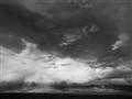 Storm, Owens Valley, CA