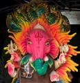 Ganpati Festival Statue