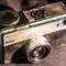 Instamatic-camera