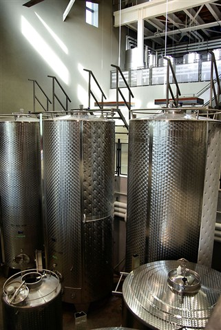 Modern Wine Making at Tawse Winery dpr